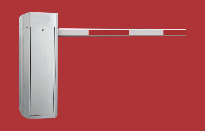 Barie điện tự động, barrier tự động, barier tự động, barrie 3